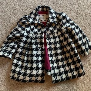 Toddler coat-Size 2t